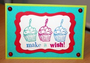 CAS(E) make a wish #65 1