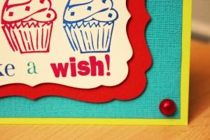 CAS(E) make a wish #65 3