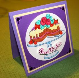 tort card 33