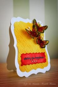 butterflies happiness 2
