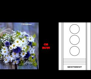 Woodgran flowers