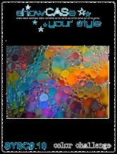 SYSC10 color